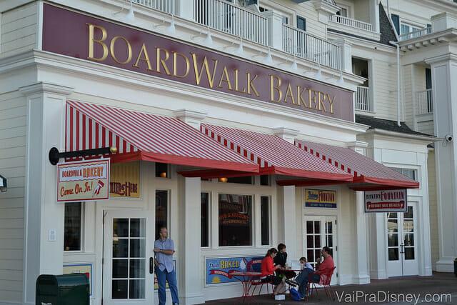 Disney boardwalk 15