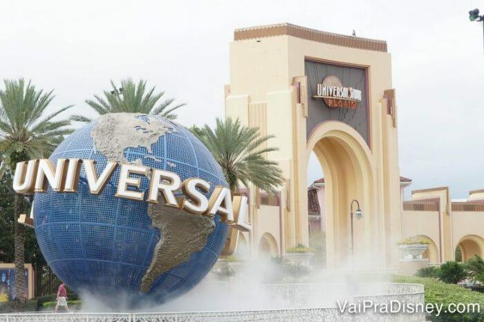 Os ingressos da Universal vão ficar mais caros.