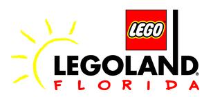 Ingressos para o parque LegoLand