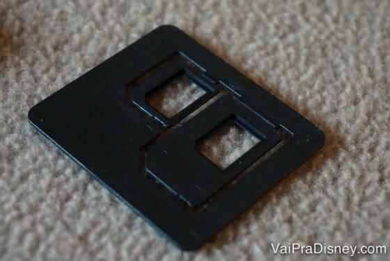 Não se esqueça de ver certinho o tamanho do chip do seu aparelho antes de comprar!