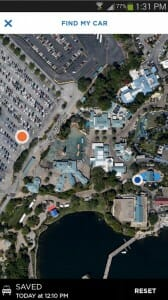 Aplicativo dos parques Sea World em Orlando - Apps essenciais