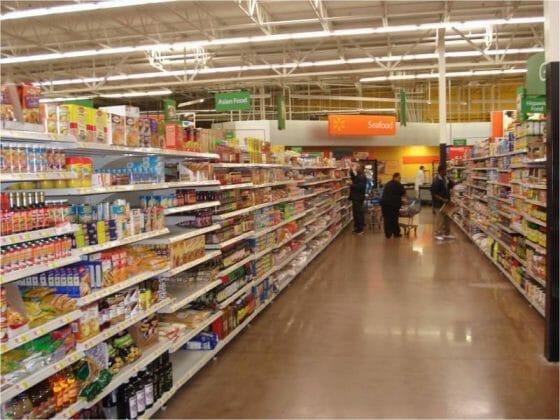 Walmart de Orlando: vale a pena visitar esse supermercado