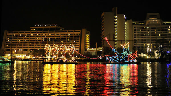 Mais do Electrical Water Pageant.
