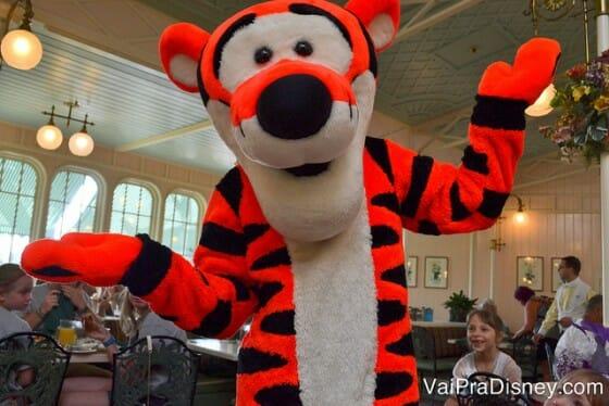 Quem não ama o Tigrão, vai? Heimmm?