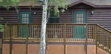 Não é segredo pra ninguém que acompanha o VPD que o Fort Wilderness é o meu hotel preferido da Disney.
