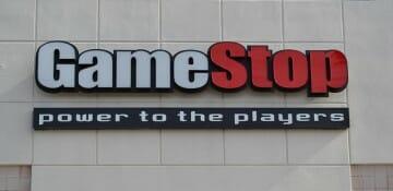 Game Stop em Orlando. Uma das minhas lojas preferidas na cidade