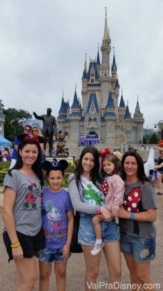 O Magic é sempre imperdível para a família toda. :)