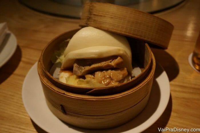 Dumpling do Fe