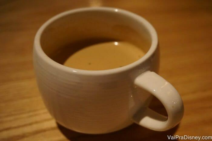 Café Vietnamita: o melhor café da vida da Bia.