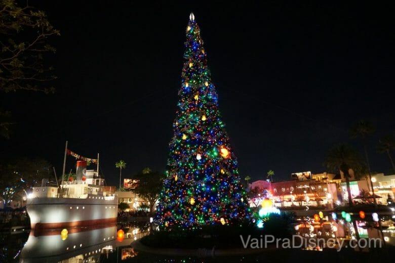 Ah! O Natal na Disney - sempre o jeito mais lindo de fechar o ano!