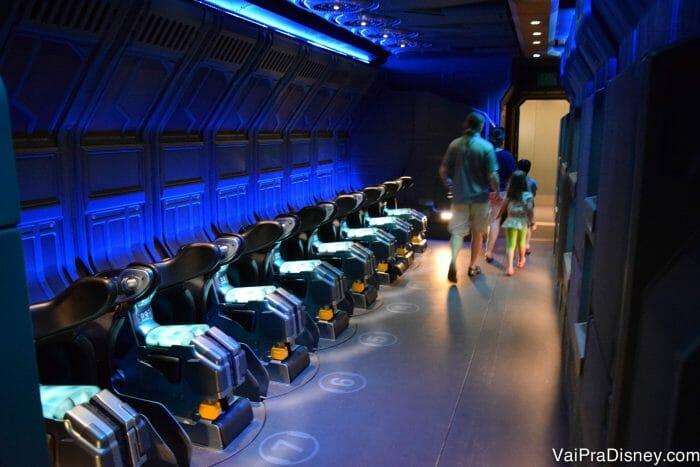 Flight of Passage: melhor atração da Disney!