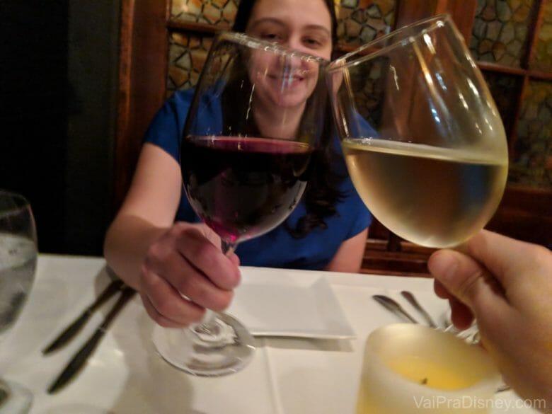 Restaurante pra visitar em celebrações especiais!
