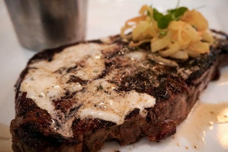 Restaurante maravilhoso para quem é apaixonado por carne!